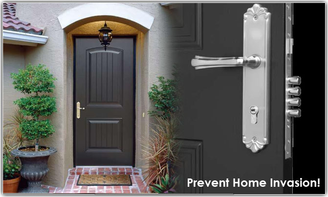 Gibralt Doors Burglar Proof Doors Chesapeake Virginia